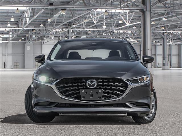2019 Mazda Mazda3 GS (Stk: 19243) in Toronto - Image 2 of 23