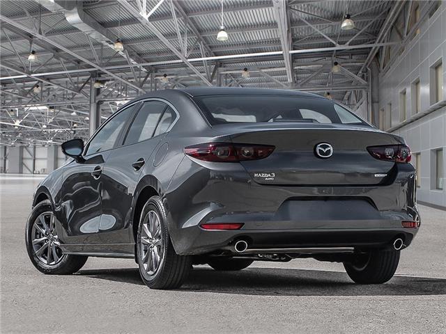 2019 Mazda Mazda3 GS (Stk: 19243) in Toronto - Image 4 of 23