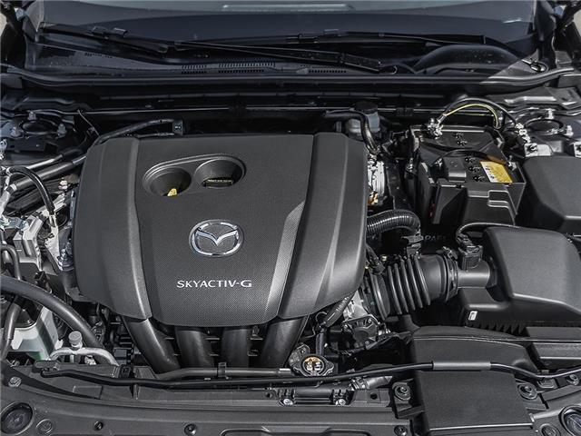 2019 Mazda Mazda3 GS (Stk: 19243) in Toronto - Image 6 of 23