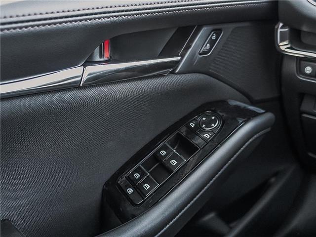 2019 Mazda Mazda3 GS (Stk: 19243) in Toronto - Image 16 of 23