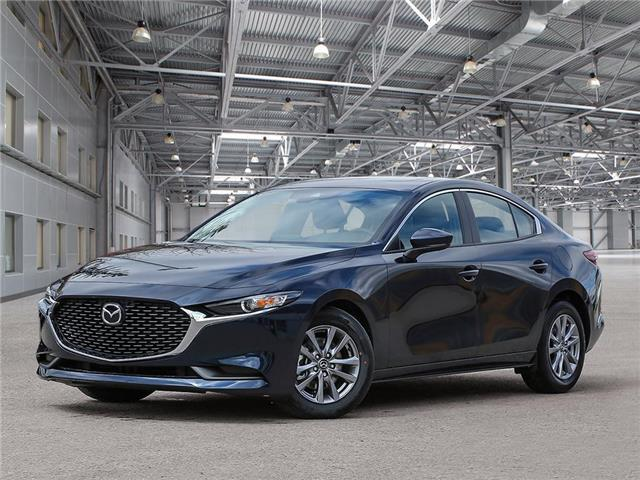 2019 Mazda Mazda3 GS (Stk: 19415) in Toronto - Image 1 of 23