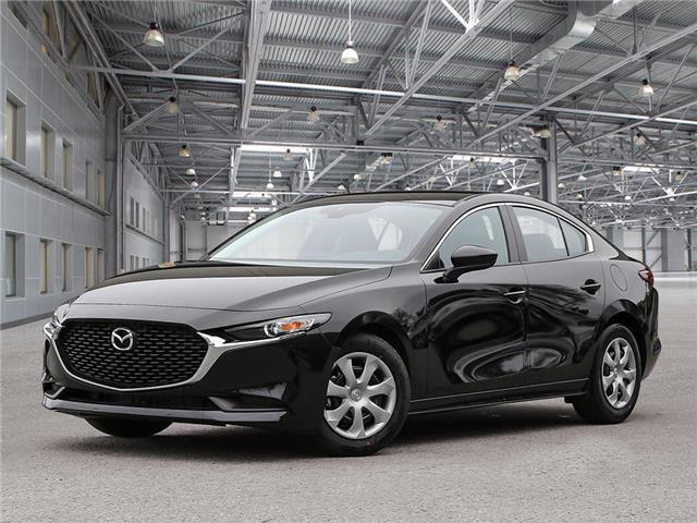 2019 Mazda Mazda3 GX (Stk: 19431) in Toronto - Image 1 of 23
