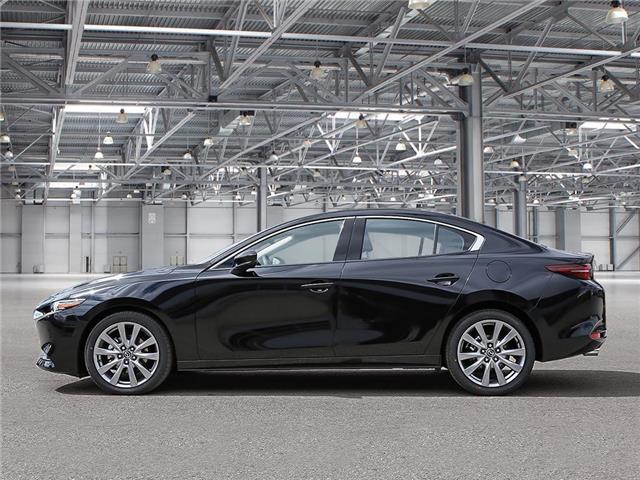 2019 Mazda Mazda3 GT (Stk: 19219) in Toronto - Image 3 of 23