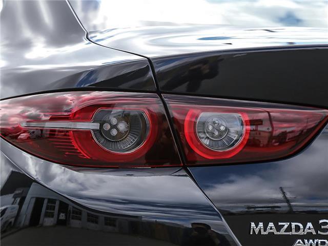 2019 Mazda Mazda3 GT (Stk: 19219) in Toronto - Image 11 of 23