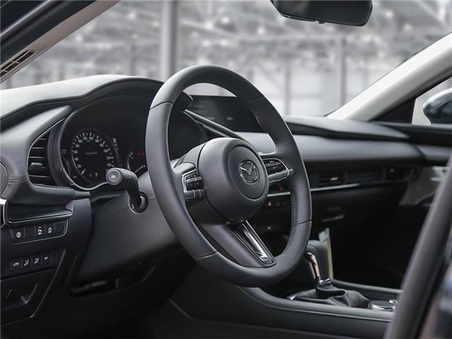 2019 Mazda Mazda3 GT (Stk: 19219) in Toronto - Image 12 of 23