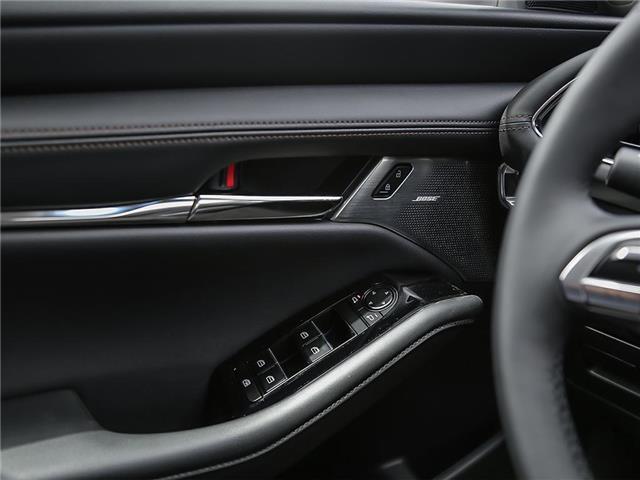 2019 Mazda Mazda3 GT (Stk: 19219) in Toronto - Image 16 of 23
