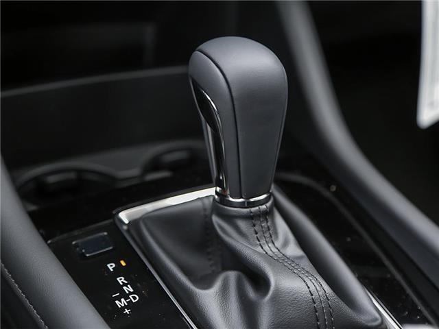 2019 Mazda Mazda3 GT (Stk: 19219) in Toronto - Image 17 of 23