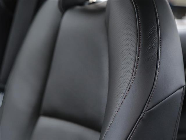 2019 Mazda Mazda3 GT (Stk: 19219) in Toronto - Image 20 of 23