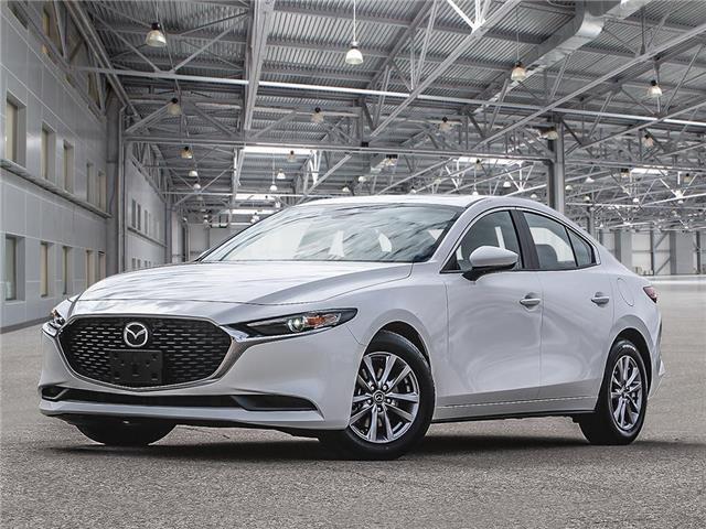 2019 Mazda Mazda3 GS (Stk: 19280) in Toronto - Image 1 of 23