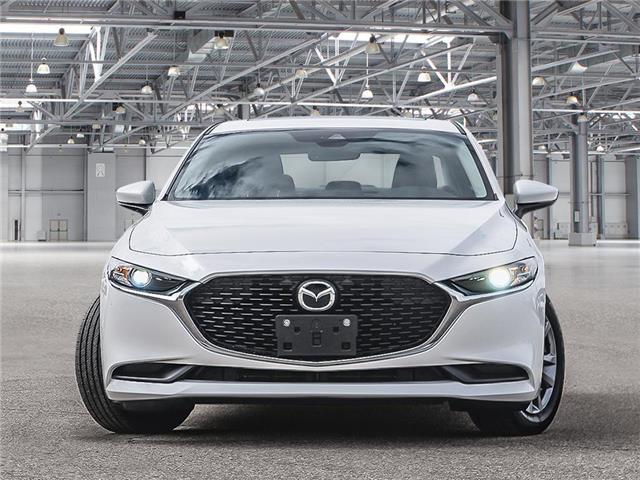 2019 Mazda Mazda3 GS (Stk: 19280) in Toronto - Image 2 of 23