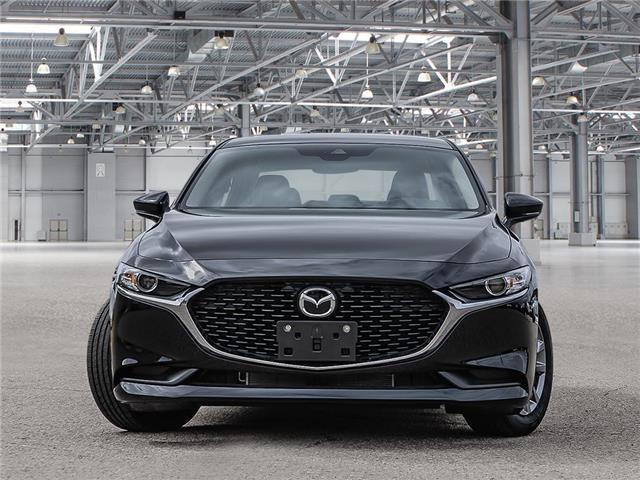 2019 Mazda Mazda3 GS (Stk: 19281) in Toronto - Image 2 of 23