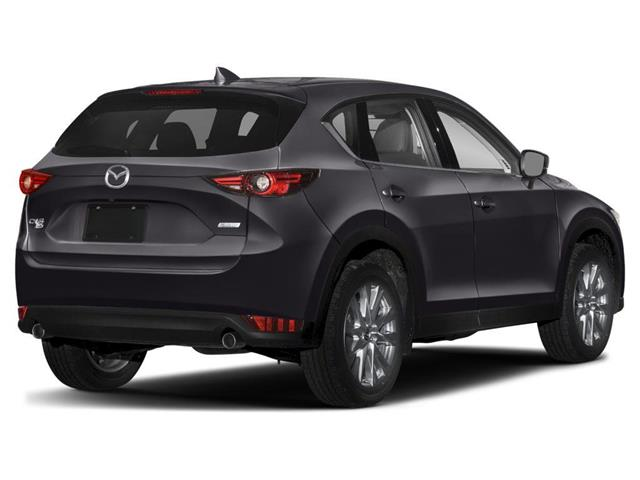 2019 Mazda CX-5 GT w/Turbo (Stk: 81460) in Toronto - Image 3 of 9