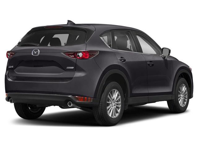 2019 Mazda CX-5 GX (Stk: 81348) in Toronto - Image 3 of 9