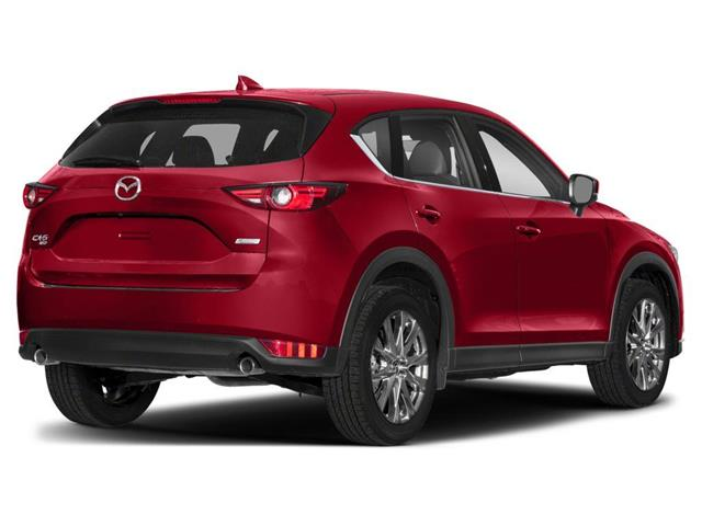 2019 Mazda CX-5 Signature (Stk: 81953) in Toronto - Image 3 of 9