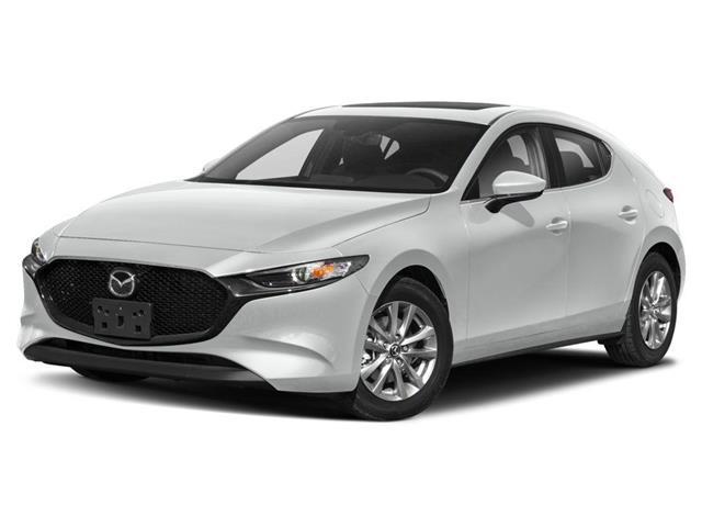 2019 Mazda Mazda3 Sport GS (Stk: 81644) in Toronto - Image 1 of 9