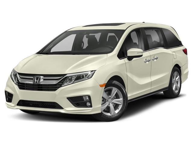 2019 Honda Odyssey EX-L (Stk: 219626) in Huntsville - Image 1 of 9