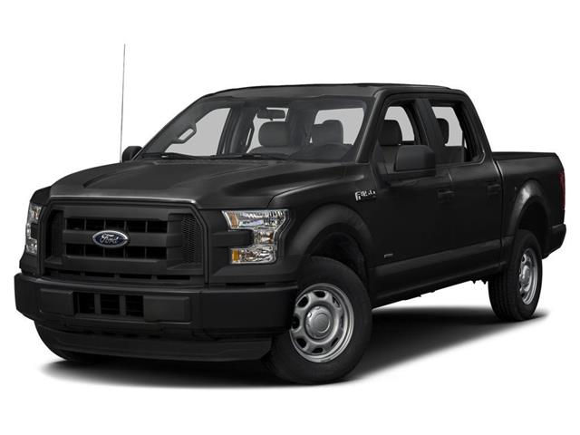 2015 Ford F-150 XL (Stk: 353NBA) in Barrie - Image 1 of 10