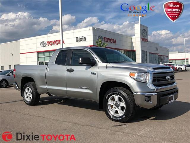 2015 Toyota Tundra  (Stk: D190661A) in Mississauga - Image 1 of 20