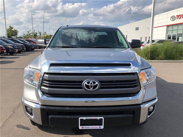 2015 Toyota Tundra  (Stk: D190661A) in Mississauga - Image 2 of 20