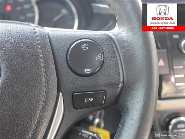 2014 Toyota Corolla LE ECO (Stk: 20134A) in Cambridge - Image 18 of 27