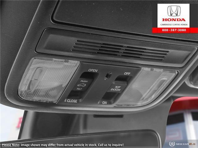 2019 Honda Passport Sport (Stk: 20139) in Cambridge - Image 20 of 24