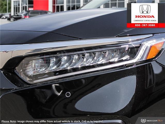 2019 Honda Accord Hybrid Touring (Stk: 20183) in Cambridge - Image 10 of 24
