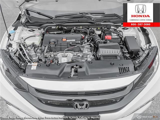 2019 Honda Civic EX (Stk: 20168) in Cambridge - Image 6 of 24