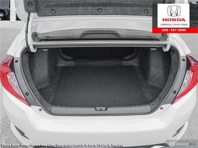 2019 Honda Civic EX (Stk: 20168) in Cambridge - Image 7 of 24