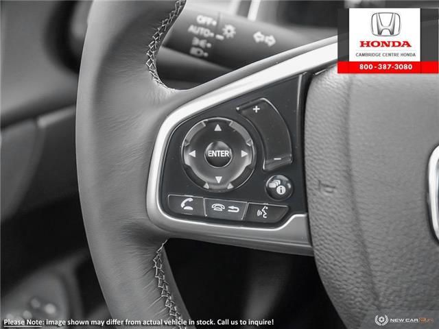 2019 Honda Civic EX (Stk: 20168) in Cambridge - Image 16 of 24