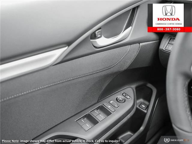 2019 Honda Civic EX (Stk: 20168) in Cambridge - Image 17 of 24