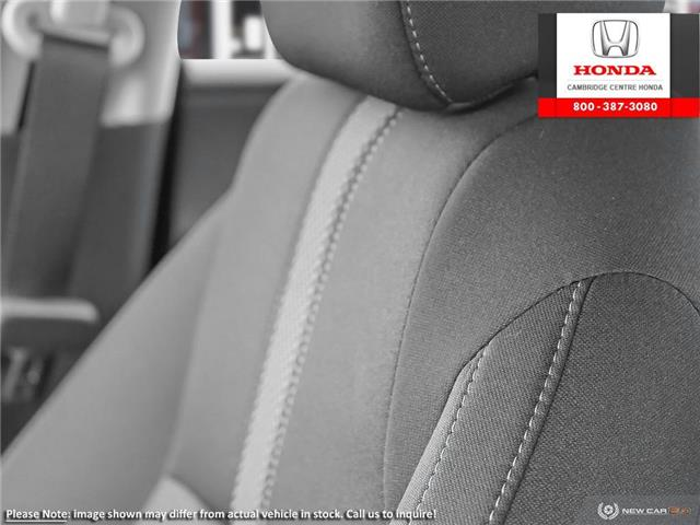 2019 Honda Civic EX (Stk: 20168) in Cambridge - Image 21 of 24
