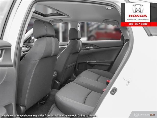 2019 Honda Civic EX (Stk: 20168) in Cambridge - Image 22 of 24