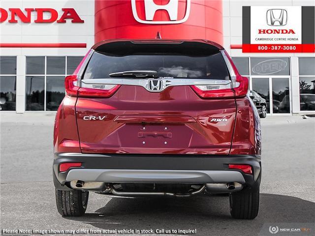 2019 Honda CR-V EX (Stk: 20170) in Cambridge - Image 5 of 23