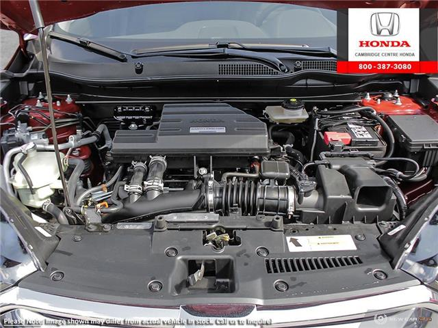 2019 Honda CR-V EX (Stk: 20170) in Cambridge - Image 6 of 23