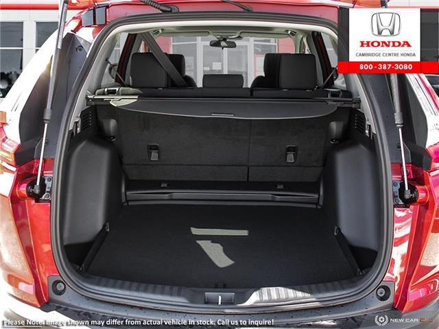 2019 Honda CR-V EX (Stk: 20170) in Cambridge - Image 7 of 23