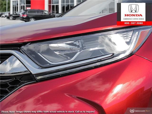 2019 Honda CR-V EX (Stk: 20170) in Cambridge - Image 10 of 23
