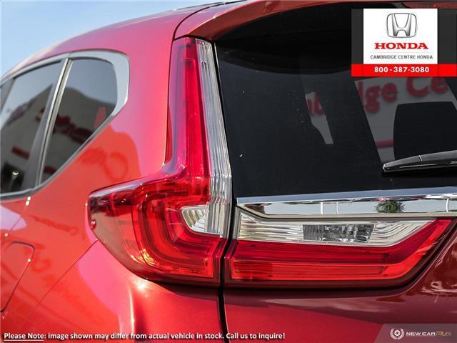 2019 Honda CR-V EX (Stk: 20170) in Cambridge - Image 11 of 23