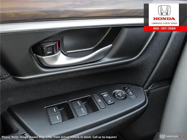 2019 Honda CR-V EX (Stk: 20170) in Cambridge - Image 17 of 23
