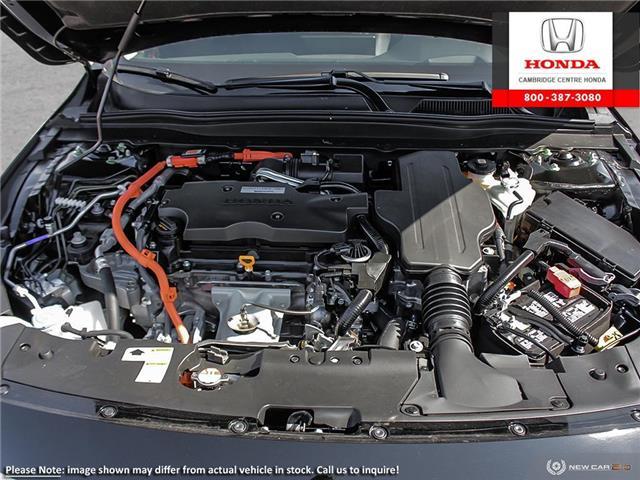 2019 Honda Accord Hybrid Touring (Stk: 19958) in Cambridge - Image 6 of 24