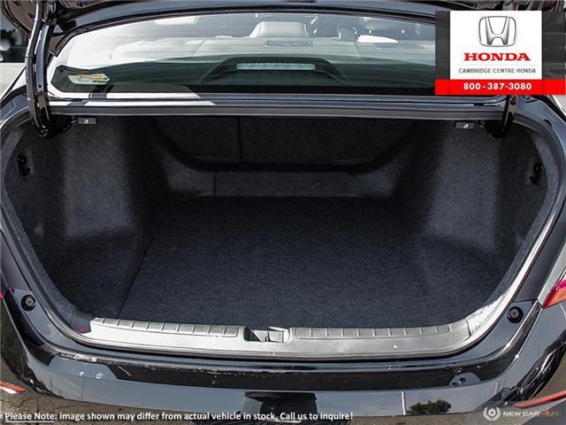 2019 Honda Accord Hybrid Touring (Stk: 19958) in Cambridge - Image 7 of 24