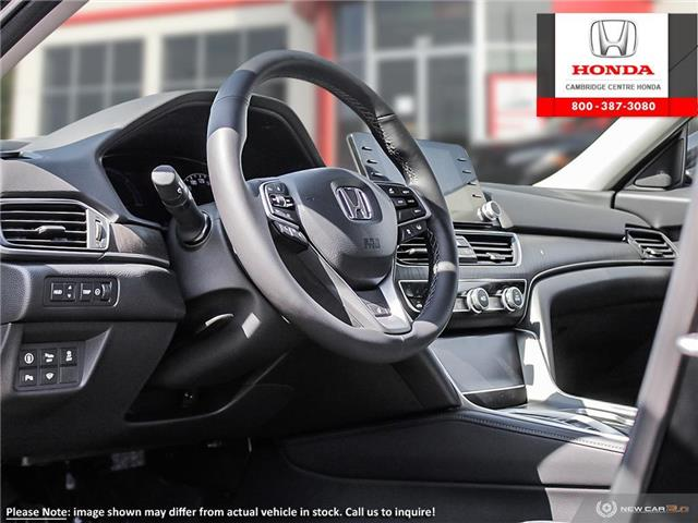 2019 Honda Accord Hybrid Touring (Stk: 19958) in Cambridge - Image 12 of 24