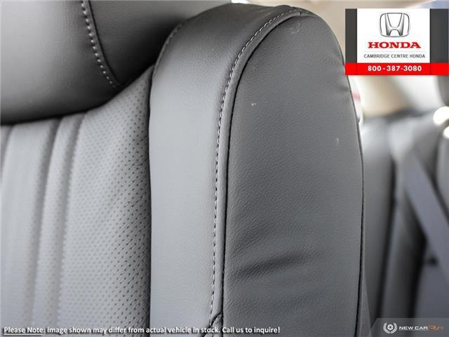 2019 Honda Accord Hybrid Touring (Stk: 19958) in Cambridge - Image 21 of 24