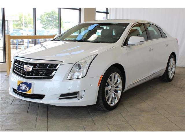 2017 Cadillac XTS Luxury (Stk: 126881) in Milton - Image 3 of 46