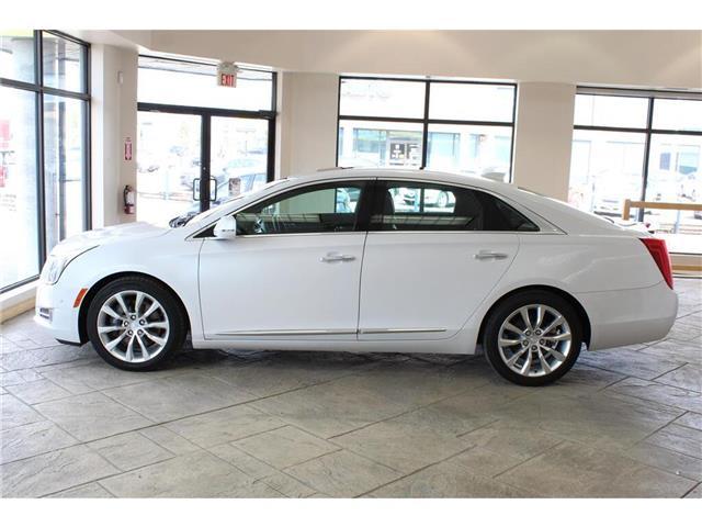 2017 Cadillac XTS Luxury (Stk: 126881) in Milton - Image 4 of 46