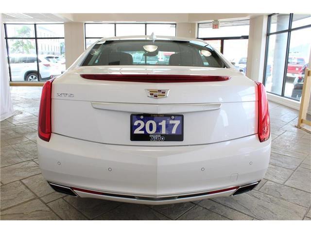 2017 Cadillac XTS Luxury (Stk: 126881) in Milton - Image 6 of 46