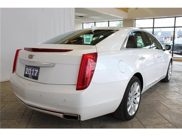2017 Cadillac XTS Luxury (Stk: 126881) in Milton - Image 7 of 46