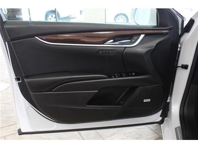 2017 Cadillac XTS Luxury (Stk: 126881) in Milton - Image 11 of 46