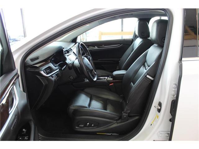 2017 Cadillac XTS Luxury (Stk: 126881) in Milton - Image 15 of 46