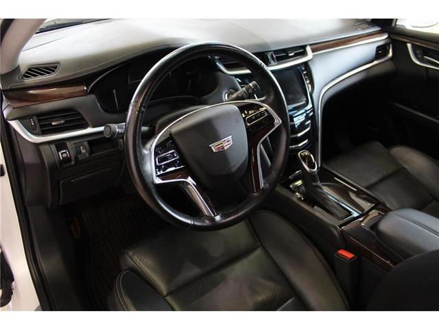2017 Cadillac XTS Luxury (Stk: 126881) in Milton - Image 18 of 46