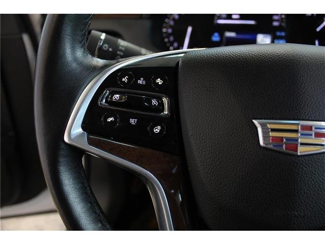 2017 Cadillac XTS Luxury (Stk: 126881) in Milton - Image 20 of 46